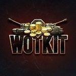 Промокоды и Купоны для WotKit