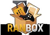 Промокоды и Купоны для RanBox