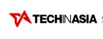 Промокоды и Купоны для Tech in Asia [CPS] WW