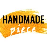 Промокоды и Купоны для Handmade Piece