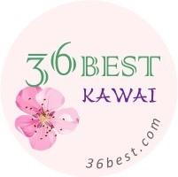 Промокоды и Купоны для 36Best Kawai