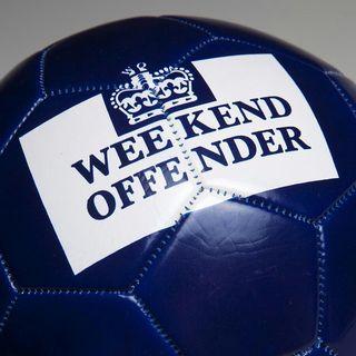 Промокоды и Купоны для Weekend Offender