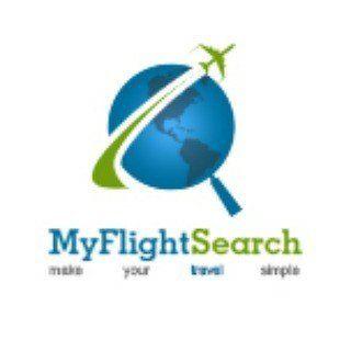 Промокоды и Купоны для MyFlightSearch