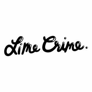 Промокоды и Купоны для Lime Crime