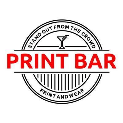 Промокоды и Купоны для Print Bar