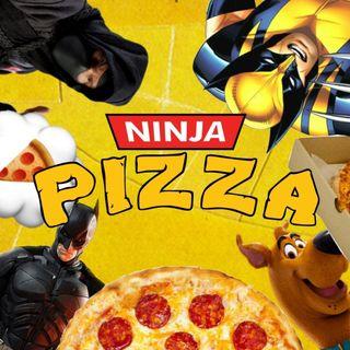 Промокоды и Купоны для Ниндзя Пицца