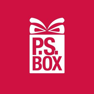 Промокоды и Купоны для P.S. Box