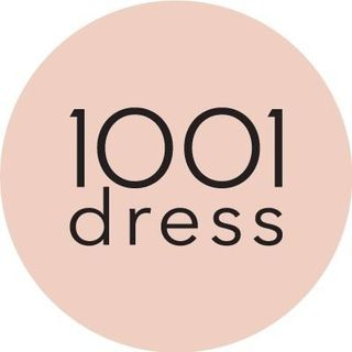 1001 dress картинка профиля