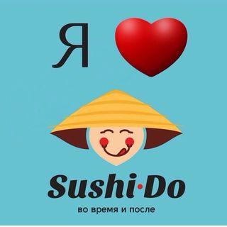 Промокоды и Купоны для Sushi-Do