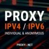 Промокоды и Купоны для Proxy6.net
