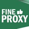 FineProxy картинка профиля