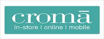 Промокоды и Купоны для Croma [CPS] IN