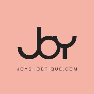 Промокоды и Купоны для Joyshoetique