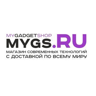 Промокоды и Купоны для Mygadgetshop