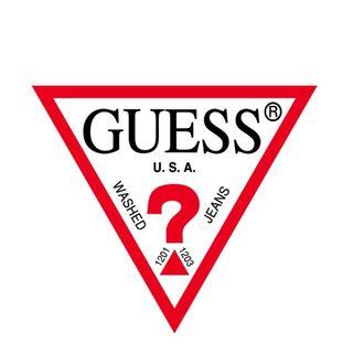Промокоды и Купоны для Guess