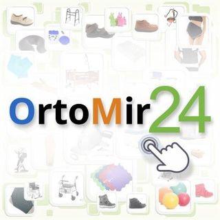 Промокоды и Купоны для OrtoMir24
