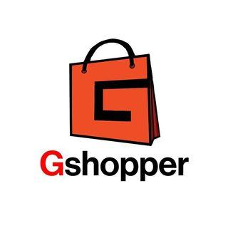 Промокоды и Купоны для Gshopper