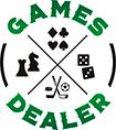 Промокоды и Купоны для Gamesdealer