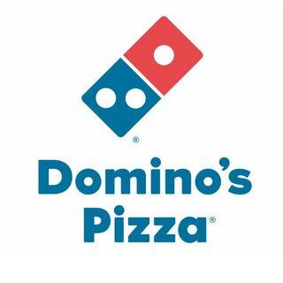 Промокоды и Купоны для Domino's Pizza