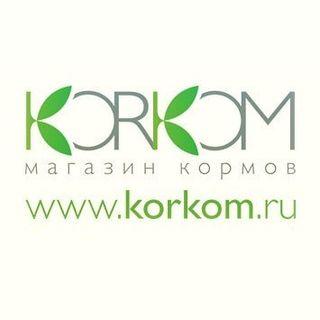 Промокоды и Купоны для KorKom
