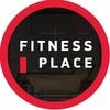 Fitness-place картинка профиля
