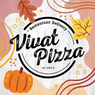 Промокоды и Купоны для Виват Пицца