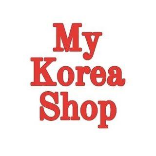 Промокоды и Купоны для MyKoreaShop