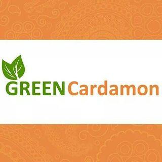 Промокоды и Купоны для Зеленый кардамон