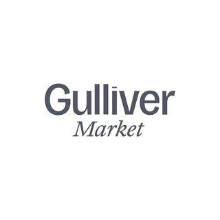 Промокоды и Купоны для Gulliver toys