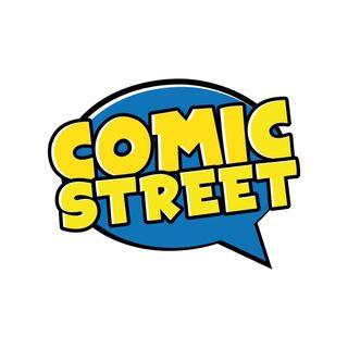 Промокоды и Купоны для Comic Street