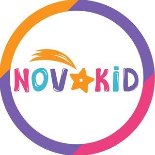 Novakids school картинка профиля