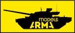 Промокоды и Купоны для Arma-Models