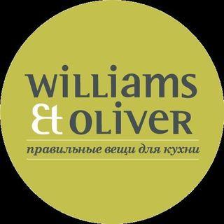Промокоды и Купоны для Williams Oliver