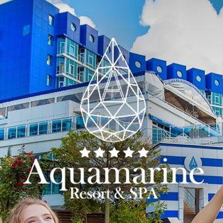 Промокоды и Купоны для Aquamarine Resort & Spa