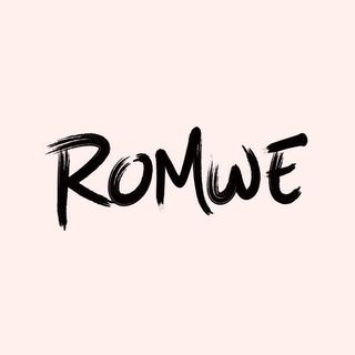 Промокоды и Купоны для Romwe