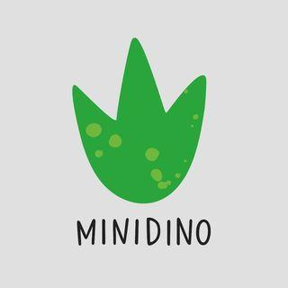 Промокоды и Купоны для MiniDino