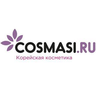 Промокоды и Купоны для Cosmasi.ru